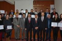 GENÇ İSTİHDAM - Bafra'da Uygulamalı Girişimcilik Kursu