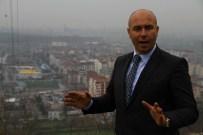 ÇEVRE İL MÜDÜRLÜĞÜ - Başkan Togar Açıklaması 'Tekkeköy, Türkiye'nin En Kirli, En Zehirli İlçesi Haline Gelmiş'
