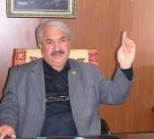 KANAL PROJESİ - Başkan Yücekaya'dan, Büyükşehir Belediye Başkanı Çakır'a Hizmet Teşekkürü