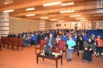 AYAKKABI SEÇİMİ - Bozyazı'da Sağlık Çalışanlarına Hizmet İçi Eğitim