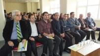 GÜMRÜK MÜDÜRÜ - Burhaniye'De Ticaret Odası Üniversite İşbirliği