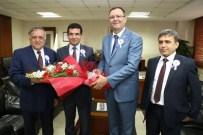 VERGİ SİSTEMİ - Güngör Açıklaması 'Vergiler 400 Milyar TL'yi Aştı'