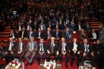 TULUYHAN UĞURLU - Hoca Ahmed Yesevi Ölümünün 850. Yılında İstanbul'da Anıldı