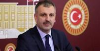 OKTAY SARAL - Oktay Saral Açıklaması 'Devrim Muhafızları'nı Terör Örgütü Listesine Alın'