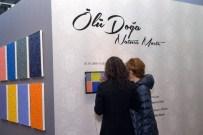 BAROK - Plato Sanat'ın 'Ölü Doğa Sergisi' Açıldı