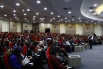 İHSAN FAZLıOĞLU - Sakarya Üniversitesi'nde Kahramanlık Sarmalında Bilim Tarihi