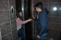 ADNAN KORKMAZ - Torbalı'da Asansörlerle İlgili Korkunç Rakam