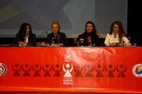 AYŞE ŞULE BILGIÇ - Türkiye'nin Kadın Gücü Samsun'da Buluştu