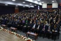 YENİ ŞAFAK GAZETESİ - 'Yeni Anayasa Yolunda 7-28 Şubat Süreci' Konferansı