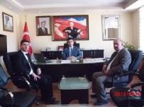 ALPER TAŞ - Çavdarhisar'da Vergi Haftası Etkinlikleri