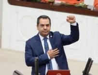 HILMI YARAYıCı - CHP'li Yarayıcı Türk halkına hakaret etti