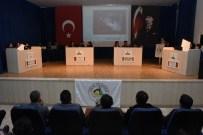 AVNI AKYOL - Düzce Belediyesi Bilgi Yarışması Heyecanlı Geçiyor