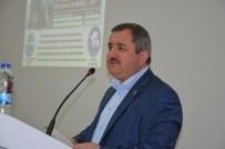 HÜSEYIN ANLAYAN - Fatsa'dan Bayır Bucak Türkmenlerine 110 Bin TL Yardım