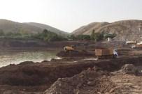 ÇAYıRYOLU - Kırklartepe Barajı Sulaması Proje Yapım İhalesi Gerçekleştirildi