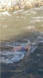 Lise Öğrencisi Irmakta Boğuldu