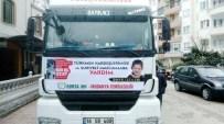 ÇAYıRBAŞı - Mudanya'dan Suriyeli Mazlumlara Yardım