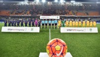 UYGAR BEBEK - Spor Toto Süper Lig
