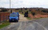 KESMETEPE - Adıyaman'da İnsansız Hava Aracı Arandı