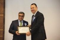ŞAHİNBEY KAYMAKAMI - Gülsan Holding'e Vergi Ödülü
