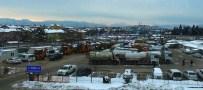 HANLı - SASKİ Ekipleri 147 Araçla Sahada Hizmet Vermeye Devam Ediyor