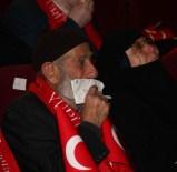 YILDIRIM KUZUCULAR - Sivas Terör Şehitlerini Gözyaşlarıyla Andı