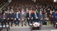 Süleymanpaşa Kent Konseyi 2'İnci Genel Kurul Toplantısı