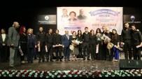MÜJDAT GEZEN SANAT MERKEZI - Türk Halk Müziği'nin 3 Çınarı Büyükçekmece'de Buluştu