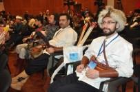 YILDIRIM GÜRSES - Türk Okçuluğunun Kalbi Bursa'da Atıyor