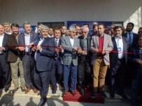 ERCAN ÇİMEN - Yeni Dünya Vakfı Serik Temsilciliği Açıldı
