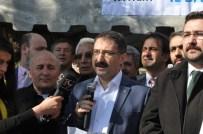 BATı ÇALıŞMA GRUBU - AK Parti'den 28 Şubat Sergisi