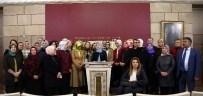 CUMHURİYET MİTİNGLERİ - AK Partili Kadın Vekillerden 28 Şubat Açıklaması