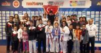 Burhaniyeli Tekvandocular Avrupa Şampiyonasından Madalya İle Döndü