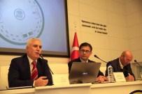 SOSYAL DEMOKRASI - CHP'li Başkanlar Buca'da Demokrasiyi Anlattı