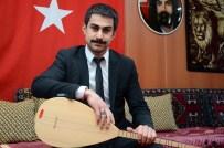 ALEVILIK - Alevilerin En Genç Dedesi Eskişehir'de