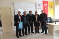 HALIT BULUT - PTT Merkez Müdürleri Erzincan'da Toplandı