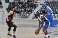SINPAŞ - Sinpaş Denizli Basket'te Galibiyet Sevinci