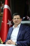 ÖZAY GÖNLÜM - Başkan Subaşıoğlu'ndan Özay Gönlüm Mesajı
