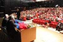 RECEP GARIP - Bin 300 Öğrenci Yazarlar İle Buluştu