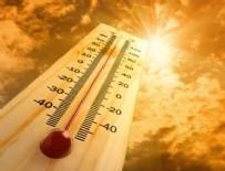 EL NINO - Bu yıl sıcaklık rekorları kırılacak!