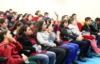Cem Gülbent Açıklaması 'Kalemle Yazmak Beyin Fonksiyonlarını Güçlendirir'