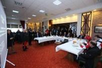 TÜRKIYE KAYAK FEDERASYONU - Erciyes Dünyaya Tanıtılacak