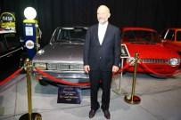 SPOR ARABA - KKTC'nin İlk Ve TEK Araba Müzesi Tarih İçinde Yolculuğa Çıkartıyor
