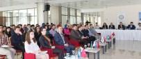 KTO Karatay Üniversitesi Öğrencileri Sektöre Hazırlanıyor