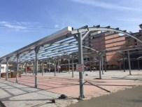 Kumru'ya Yeni Pazar Alanı