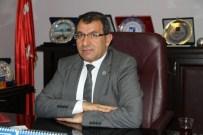 VERGİ SİSTEMİ - Şahin'den 'Vergi' Açıklaması