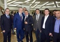 KEMAL ÇELIK - Seydişehir Yatırım Fırsatları Toplantısı Yapıldı