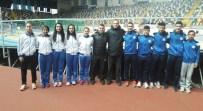 RAMAZAN GÜL - Seyhan'ın Sporcuları Olimpiyatlarda Türkiye'yi Temsil Edecek