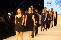 DİDEM SOYDAN - Ünlü Mankenler Denizli'nin Tekstil Ürünlerini Taşıdı