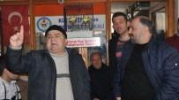 AVŞA ADASI - 'Var Mı Arttıran...Satıyorum, Saattım'