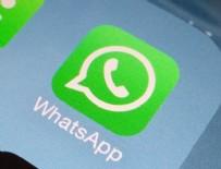 BLACKBERRY - Whatsapp Blackberry'ye veda ediyor